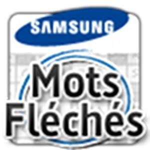 Mots Fléchés pour Galaxy Note for PC and MAC