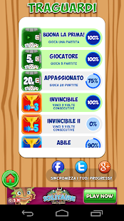 Briscola- screenshot thumbnail