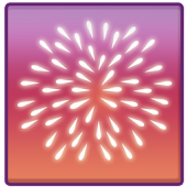 2017 Best Fireworks Touch Free