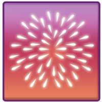 Fireworks Touch Free 5.0