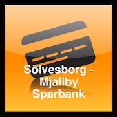Sölvesborg-Mjällby Sparbank
