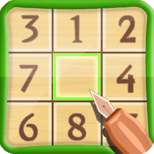 Sudoku Unlimited for PC and MAC