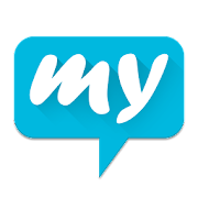 mysms SMS Text Messaging Sync 6.5.1 Icon