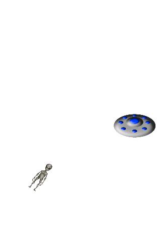 UFO  screenshots 2