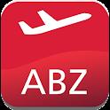 Aberdeen Airport Guide logo