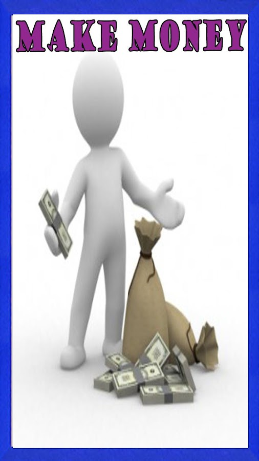Make Money - screenshot