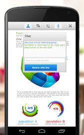 TeamViewer for Meetings Screenshot 3