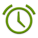 Roman Clock Widget icon