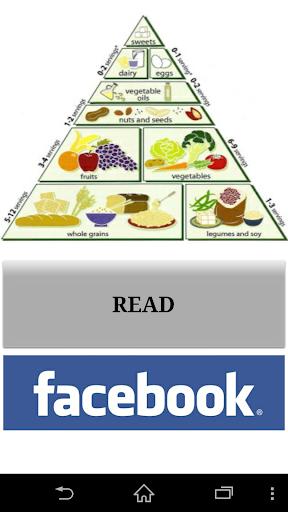 Audio Book - Healthy Eating