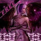 Tattooed Angel Free icon