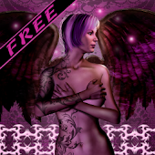 Tattooed Angel Free