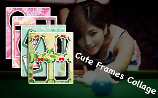 Cute Frames Collage