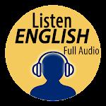 Listen English Full Audio 49