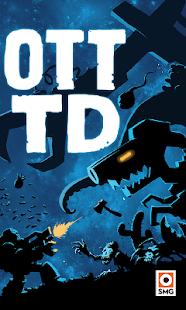 OTTTD : Over The Top TD Screenshot