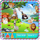Zoo Clean Up Games APK