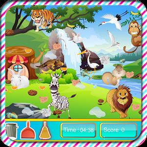 Zoo dating board