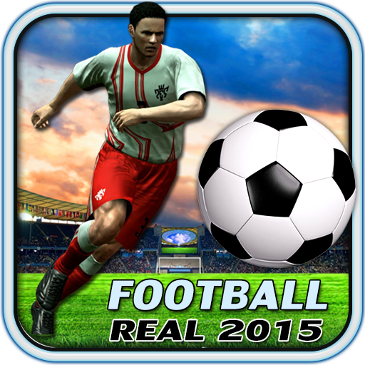 足球: Football Real Soccer 體育競技 App LOGO-APP試玩