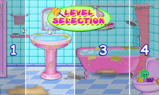 Bathroom Clean Up & Makeover  screenshots EasyGameCheats.pro 2