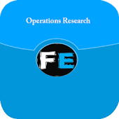 Operations Research-1