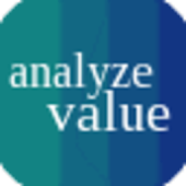 Analyze Value- Stock Valuation