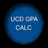 UCD GPA CALCULATOR