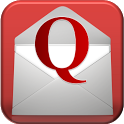 QText: Reject Text & Blacklist icon