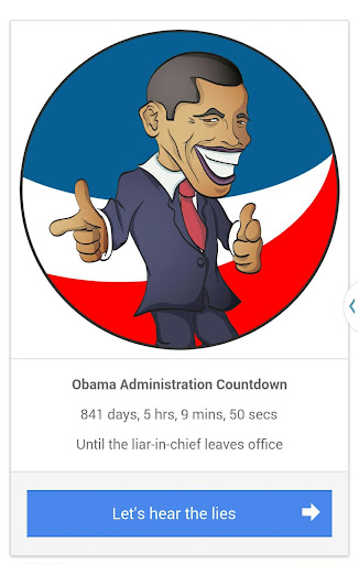 Obama's Lies