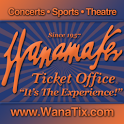 Wanamaker Ticket Office icon