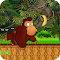 Jungle Monkey 2 1.6.10 Apk