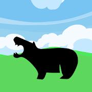 Hippo escape
