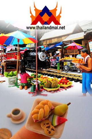 Thailand Travel Guide 2.