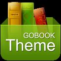 GOBook Classic theme icon