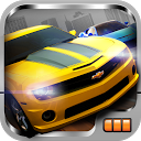Drag Racing Classic mobile app icon