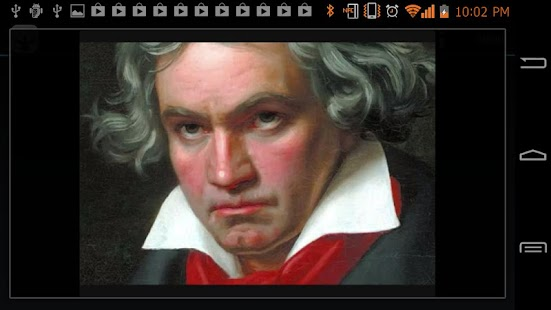 The Classical Music - screenshot thumbnail