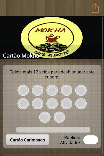 Mokha Café Bistrô