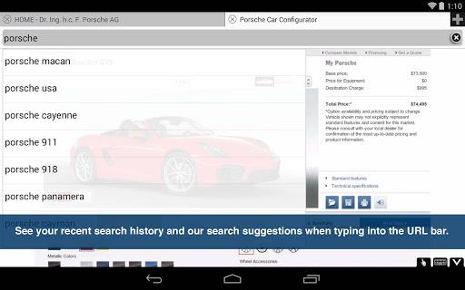 Photon Flash Player & Browser 5.3 screenshots 5