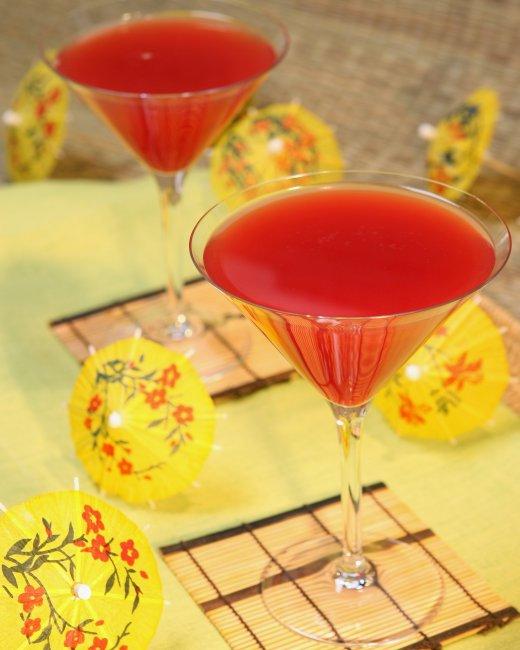 10 Best Blood Orange Vodka Drinks Recipes