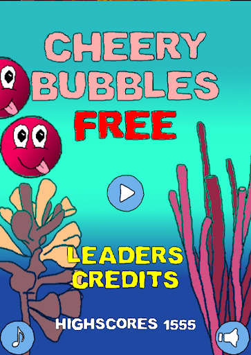 Cheery Bubbles Free