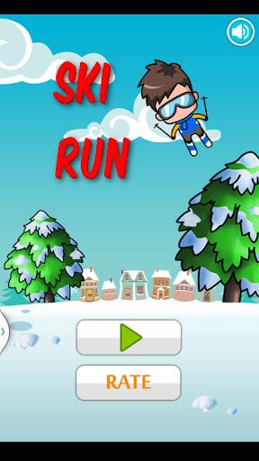Ski Run Fun