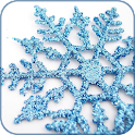 Beautiful Snowflakes LWP icon