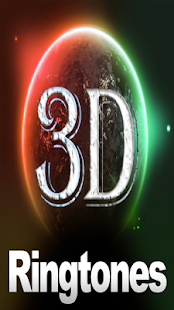 3D Sounds & 3D RingTones Free - screenshot thumbnail