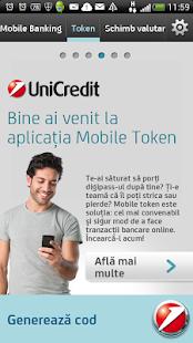 Mobile B nking by Unicredit Ti