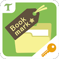 Bookmark Folder (Key) APK