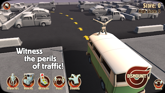 play turbo dismount demo free