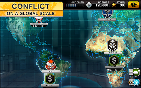 Modern Command Screenshot 14