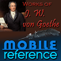 Works of Goethe logo