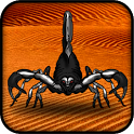 Scorpion Live Wallpaper icon