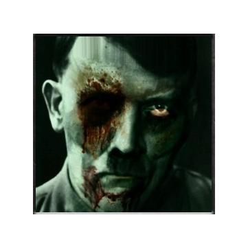 strike my zombie