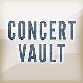 Concert Vault