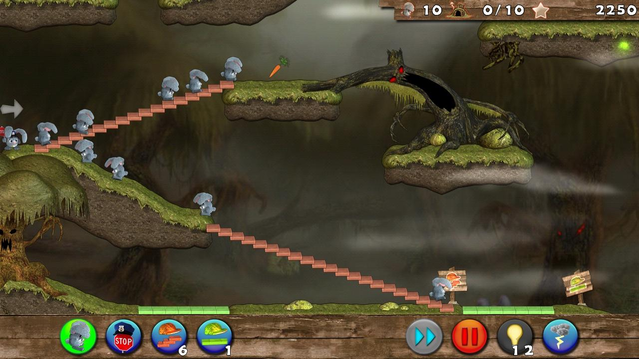Bunny Mania 2 - screenshot